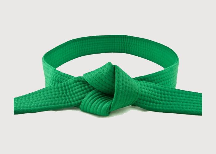 Green Belt Tan Tui 26-30